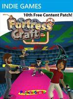 Jaquette FortressCraft