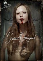 Affiche The Theatre Bizarre 2 : Grand Guignol