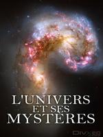 Affiche Les Mystères de l'Univers