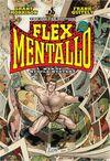 Couverture Flex Mentallo