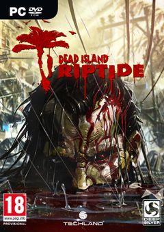 Jaquette Dead Island Riptide