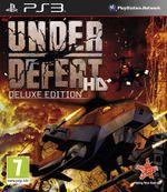 Jaquette Under Defeat HD