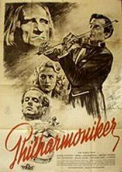Affiche Philharmoniker