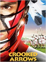 Affiche Crooked Arrows