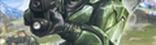Illustration Halo