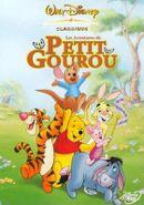 Affiche Les Aventures de Petit Gourou