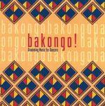 Pochette Bakongo!: Drumming Music for Dancers