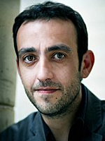 Photo Jérôme Ferrari