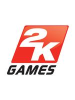 Logo 2K Games