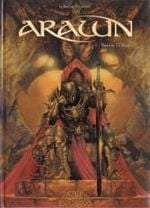 Couverture Bran le maudit - Arawn, tome 1