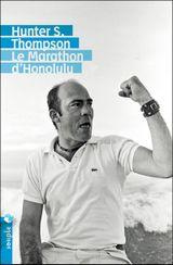 Couverture Le marathon d'Honolulu