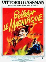Affiche Belfagor le magnifique
