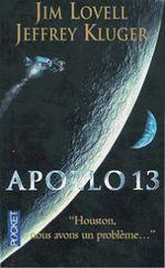 Couverture Apollo 13 (Lost Moon)