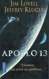Couverture Apollo 13 (Lost Moon)