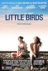 Affiche Little Birds