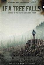 Affiche If a Tree Falls: A Story of the Earth Liberation Front