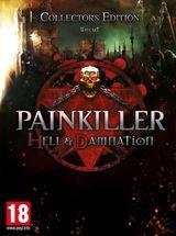 Jaquette Painkiller: Hell & Damnation
