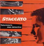 Affiche Johnny Staccato