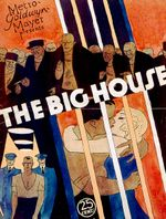 Affiche The Big House
