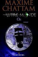 Couverture Oz - Autre-Monde, tome 5