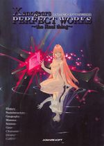 Couverture Xenogears Perfect Works