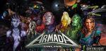 Jaquette Armada Online
