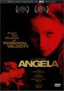Affiche Angela