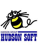 Logo Hudson Soft