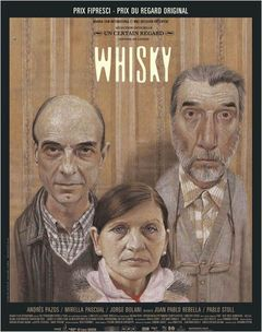 Affiche Whisky