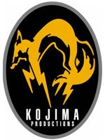 Logo Kojima Productions