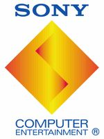 Logo Sony Computer Entertainment Europe