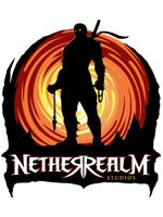 Logo NetherRealm Studios