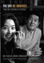 Affiche Matins calmes à Séoul
