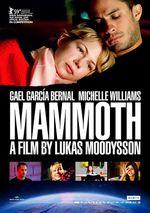 Affiche Mammoth