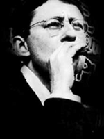 Photo Guy Debord