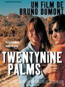 Affiche Twentynine Palms
