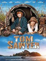 Affiche Tom Sawyer