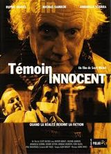 Affiche Témoin Innocent
