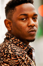 Photo Kendrick Lamar