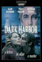 Affiche Dark Harbor