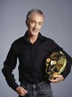 Photo Anthony Daniels