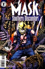 Couverture The Mask: Southern Discomfort