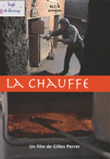 Affiche La Chauffe