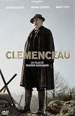 Affiche Clemenceau