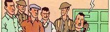 Illustration Top 15 Bandes Dessinées au Proche-Orient