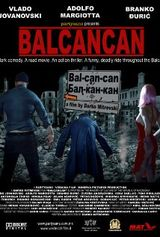 Affiche Bal-Can-Can