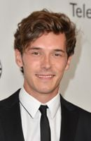 Photo Sam Palladio