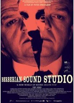 Affiche Berberian Sound Studio