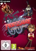 Jaquette Pressure