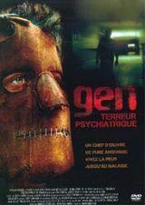 Affiche GEN: Terreur psychiatrique